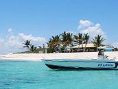 Anguilla Shoreline