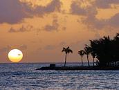 St. Vincent Sunset
