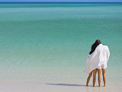 Grace Bay Beach Turks and Caicos