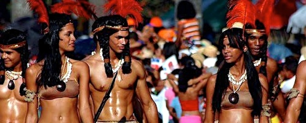 Caribbean Natives - My Boutique Travel Blog