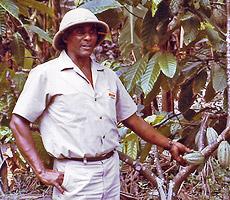 Jamaica, circa 1971